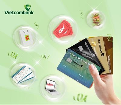 Tham khảo các điểm chấp nhận thẻ Amex tại Việt Nam