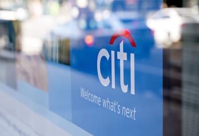 Dịch vụ đáo hạn và rút tiền mặt thẻ tín dụng Citibank