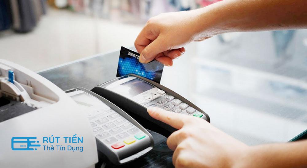 Dich vụ đáo hạn và rút tiền mặt thẻ tín dụng Techcombank