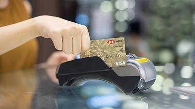 Thủ tục và điều kiện làm thẻ tín dụng HSBC mà bạn nên biết