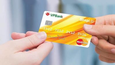 Tiết lộ sự thật thú vị về thẻ tín dụng VPBank