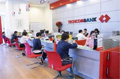 Thủ tục và điều kiện làm thẻ tín dụng Techcombank