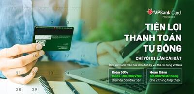 Hướng dẫn sử dụng thẻ tín dụng VPBank an toàn và hiệu quả