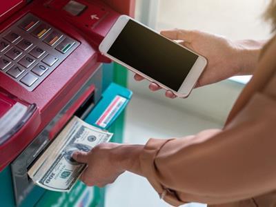 Dịch vụ rút tiền mặt thẻ tín dụng tại Quận 7