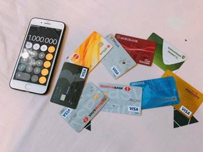 Dịch vụ đáo hạn thẻ tín dụng tại Quận Bình Chánh giá rẻ