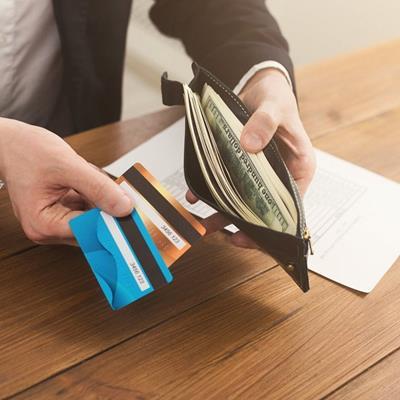 Thông tin về dịch vụ rút tiền mặt thẻ tín dụng tại TP Dĩ An