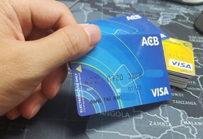 Dịch vụ đáo hạn & rút tiền mặt thẻ tín dụng ACB phí siêu rẻ