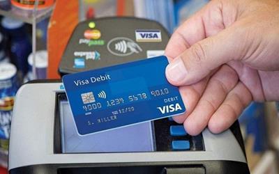Dịch vụ Rút tiền thẻ tín dụng tại Bà Rịa