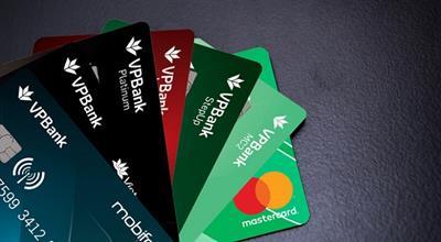 Tìm hiểu chi tiết về các loại biểu phí thẻ tín dụng VPBank