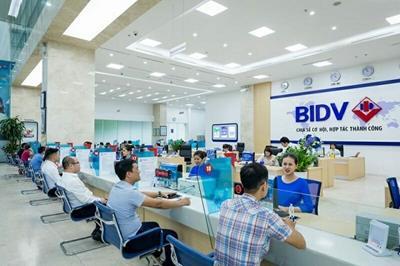 Hướng dẫn thủ tục và điều kiện làm thẻ tín dụng BIDV