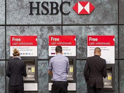 Khám phá chi tiết về dịch vụ và phí rút tiền mặt thẻ tín dụng HSBC