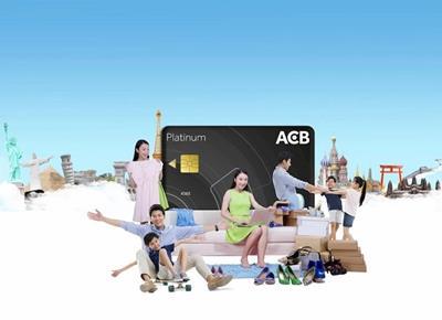 Hướng dẫn làm thẻ Visa ACB cực kỳ chi tiết