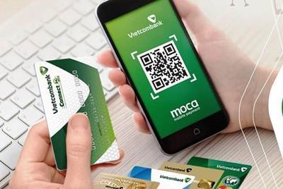 Hướng dẫn cách làm thẻ Visa Vietcombank siêu đơn giản